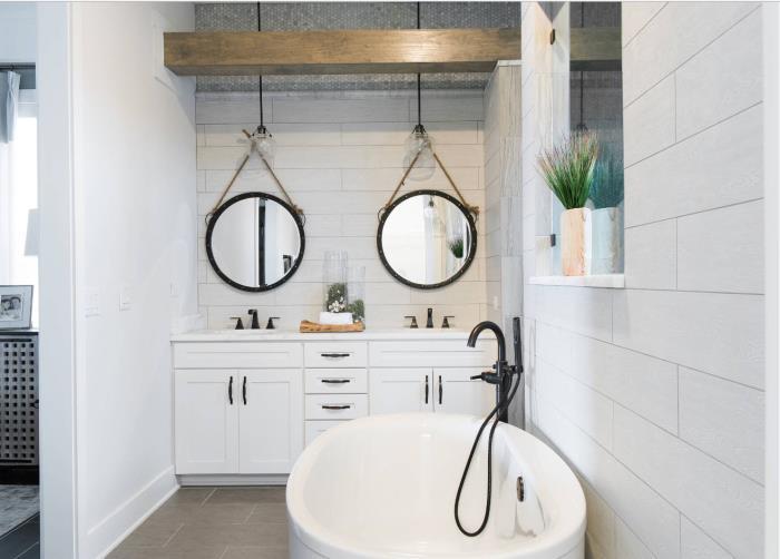 дизайн ванной комнаты фото 2017 современные идеи (17)