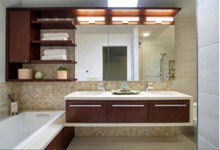 дизайн ванной комнаты фото 2017 современные идеи (20)