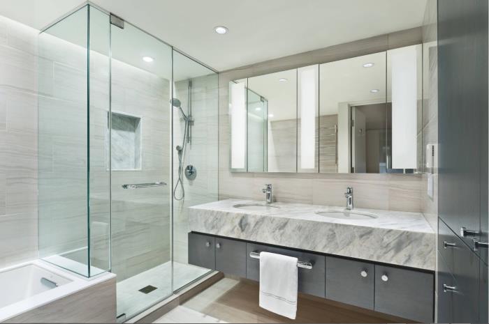 дизайн ванной комнаты фото 2017 современные идеи (29)