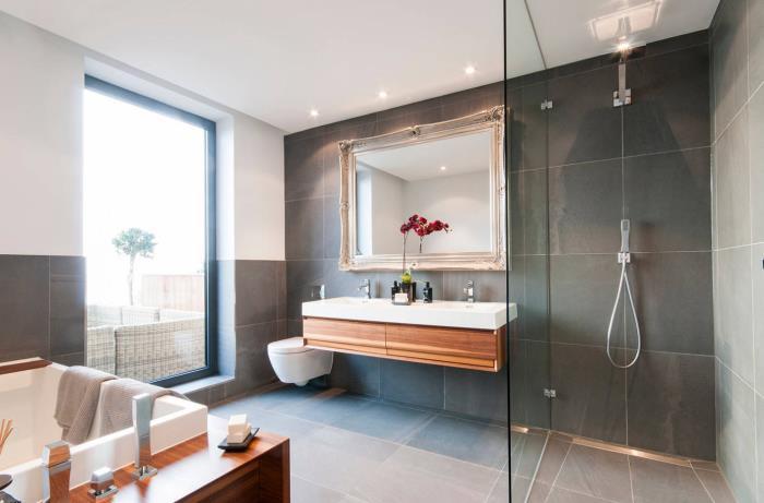 дизайн ванной комнаты фото 2017 современные идеи (30)