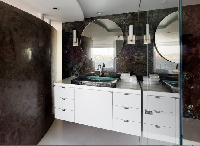 дизайн ванной комнаты фото 2017 современные идеи (32)