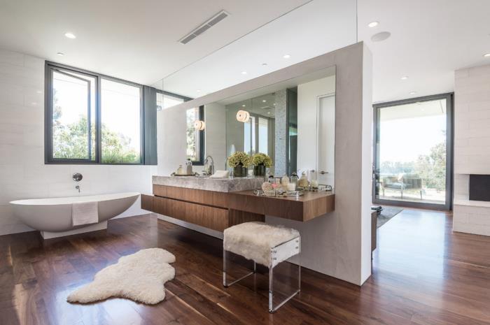 дизайн ванной комнаты фото 2017 современные идеи (33)
