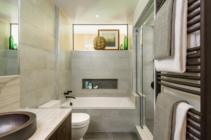 дизайн ванной комнаты фото 2017 современные идеи (34)