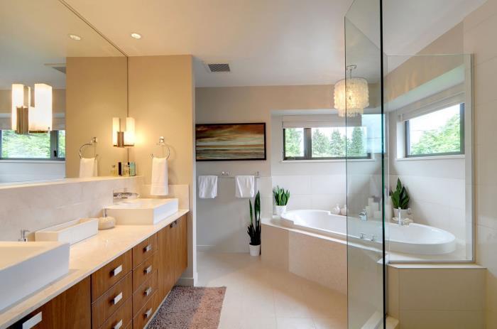 дизайн ванной комнаты фото 2017 современные идеи (35)