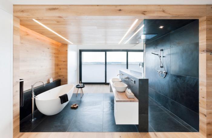 дизайн ванной комнаты фото 2017 современные идеи (37)