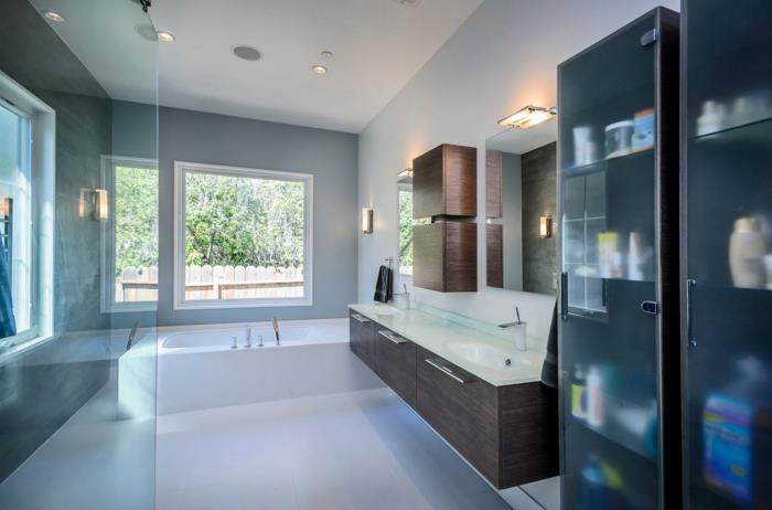 дизайн ванной комнаты фото 2017 современные идеи (38)