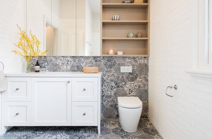 дизайн ванной комнаты фото 2017 современные идеи (4)