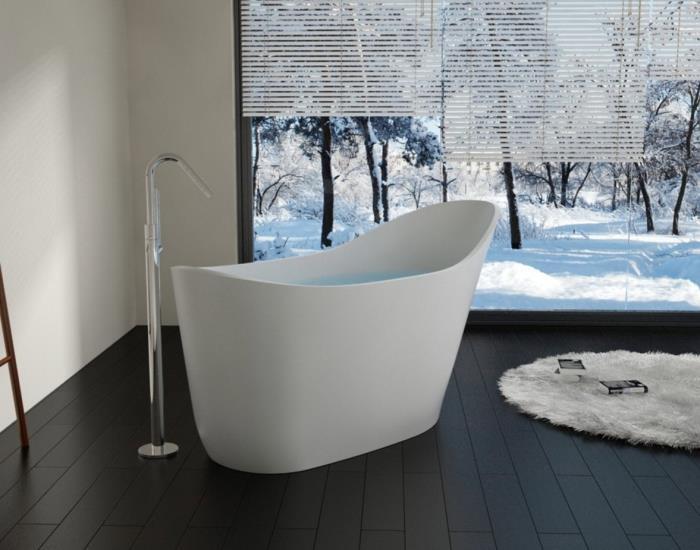 дизайн ванной комнаты фото 2017 современные идеи (40)