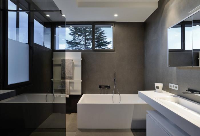 дизайн ванной комнаты фото 2017 современные идеи (54)