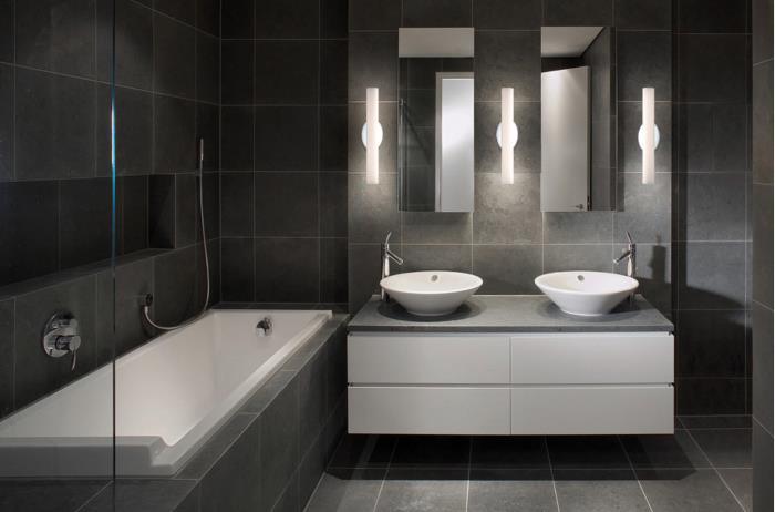 дизайн ванной комнаты фото 2017 современные идеи (58)