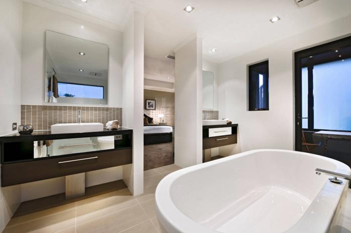 дизайн ванной комнаты фото 2017 современные идеи (66)