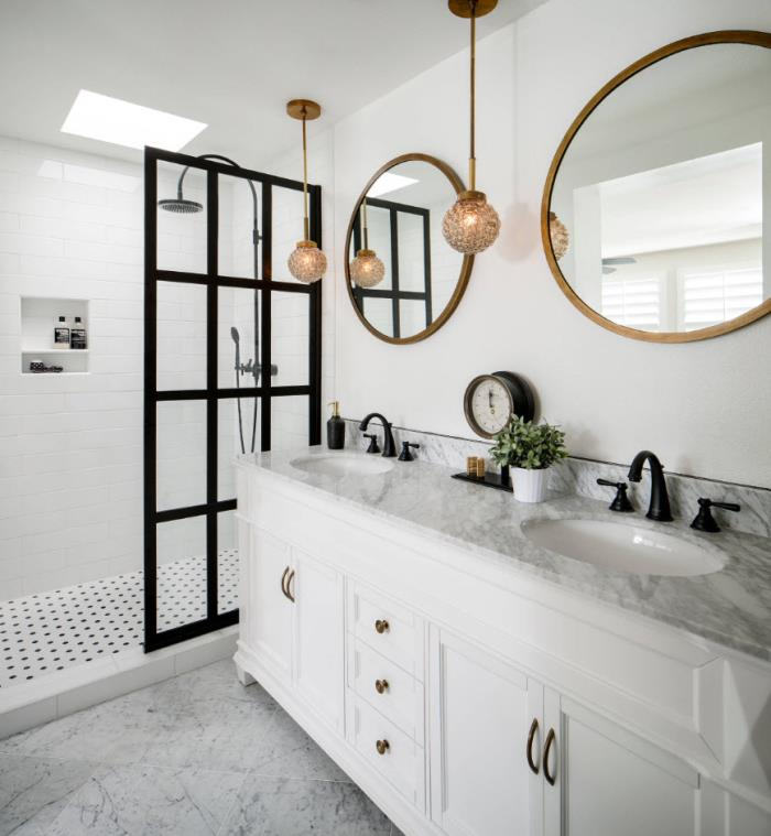 дизайн ванной комнаты фото 2017 современные идеи (68)