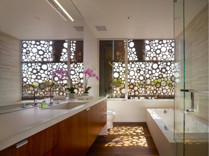 дизайн ванной комнаты фото 2017 современные идеи (7)