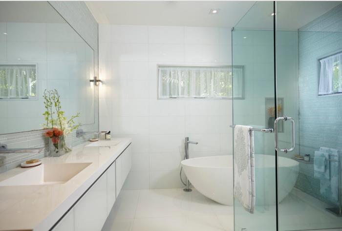 дизайн ванной комнаты фото 2017 современные идеи (73)