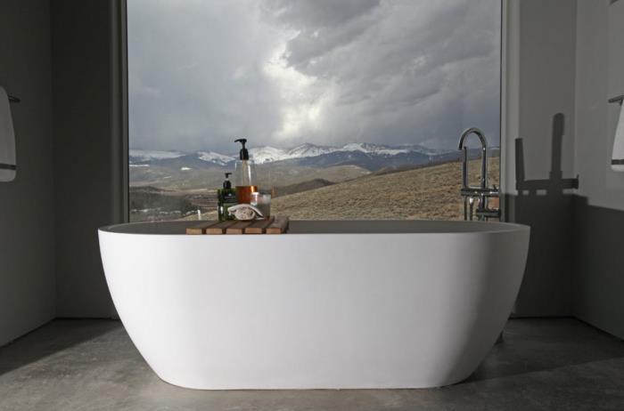 дизайн ванной комнаты фото 2017 современные идеи (94)