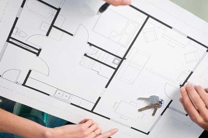 Новые правила согласования перепланировки квартиры 2018