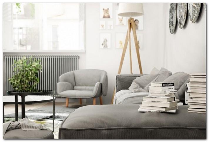 Интерьеры квартир в скандинавском стиле фото
