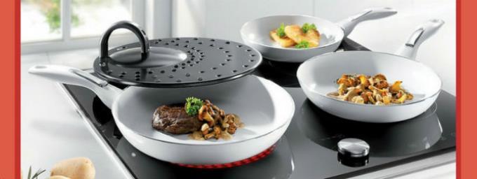 Как выбрать сковородку и какая лучше? Виды сковородок, их преимущества и недостатки