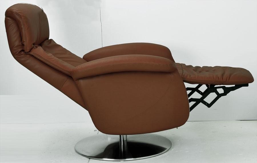 Что такое кресло-реклайнер и в чем его особенности