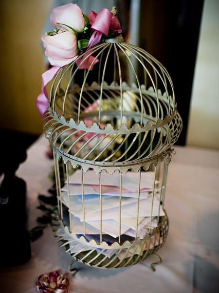 55 Идей декора с помощью птичьих клеток