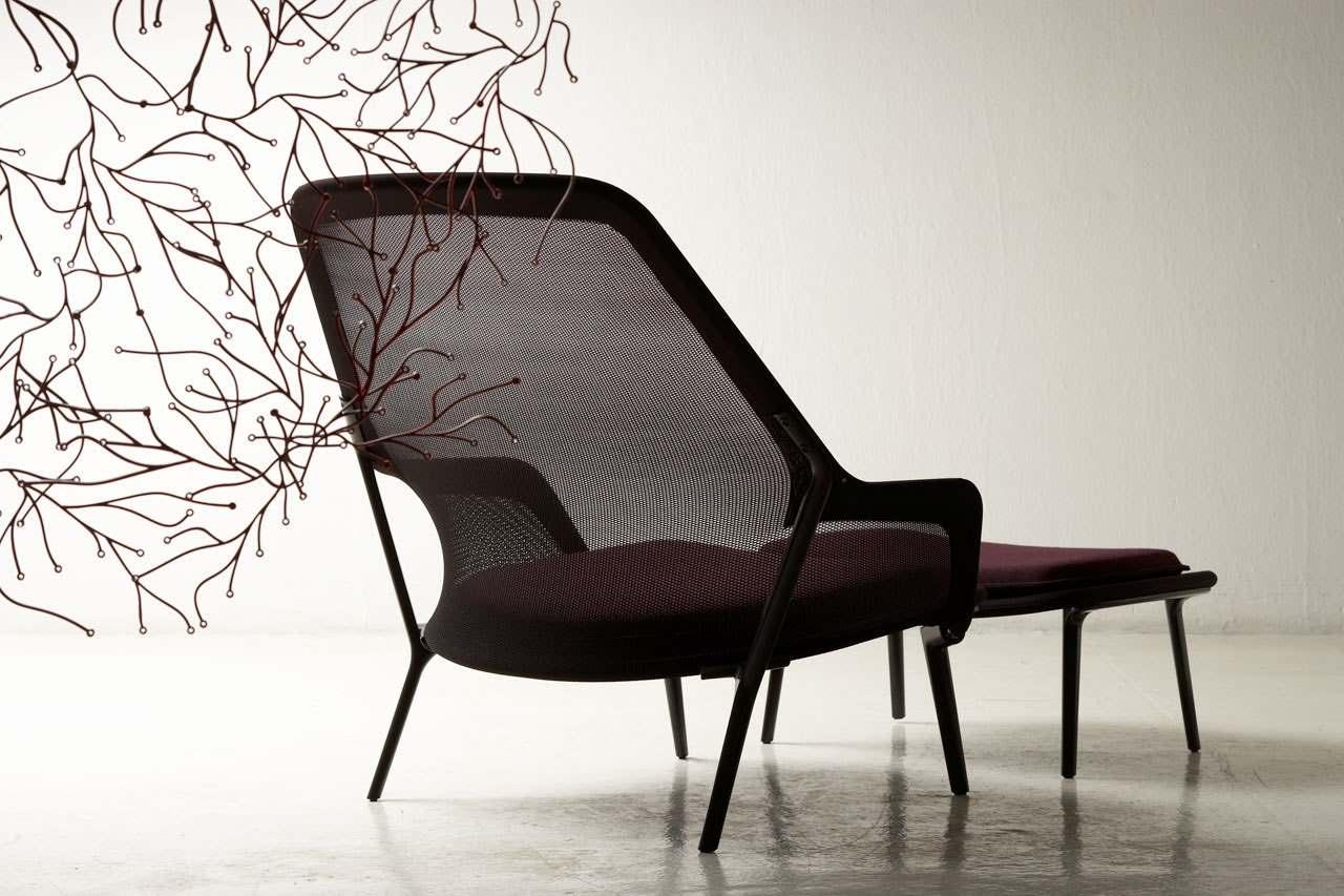 Эргономичное дизайнерское кресло