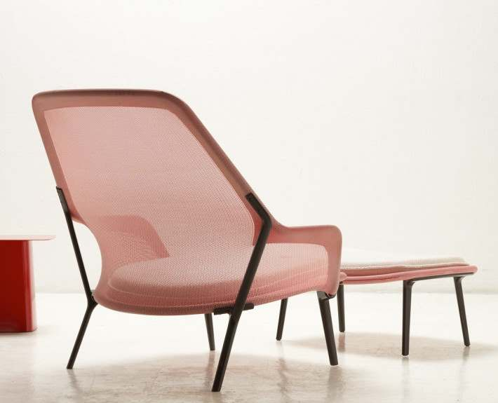 Эргономичное дизайнерско  кресло1