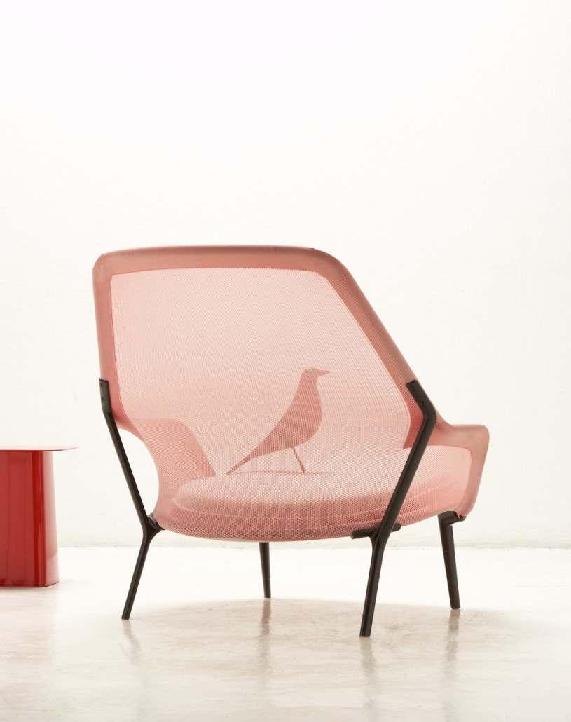 Эргономичное дизайнерско  кресло2