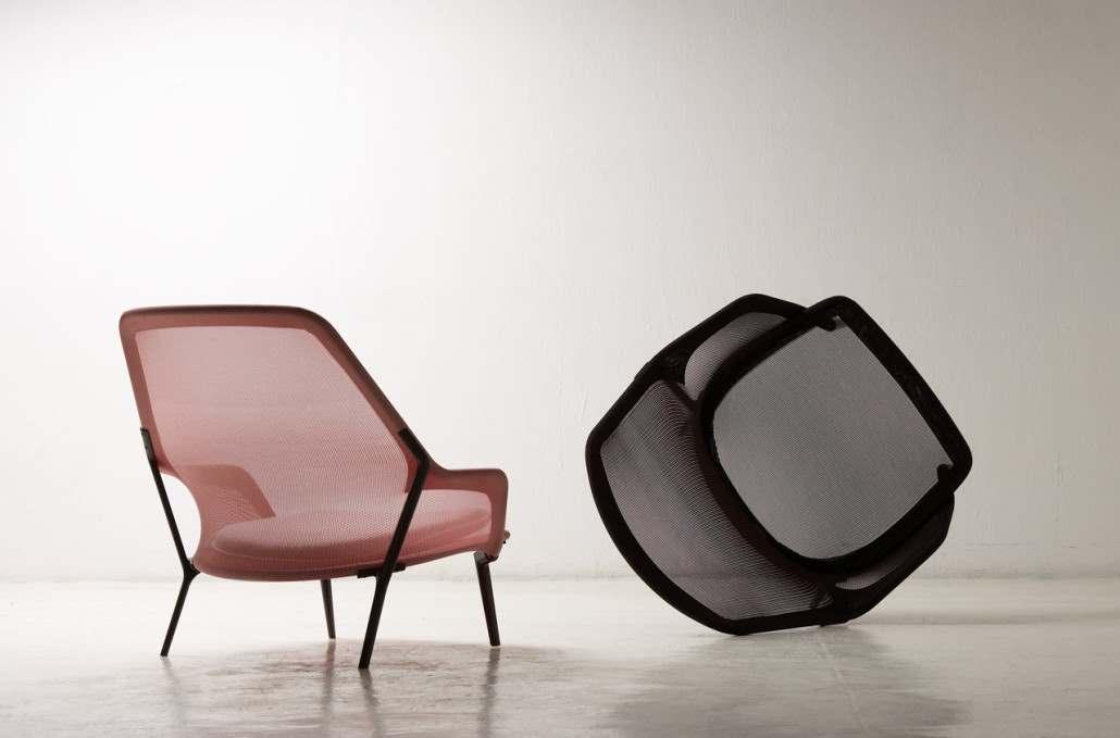 Эргономичное дизайнерско  кресло4