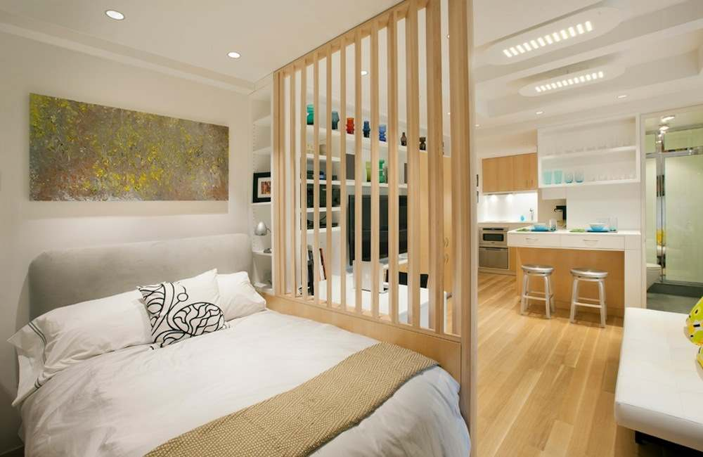 small-apartment-space-divider
