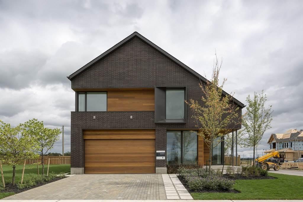 Проекты загородных домов: от мечты до собственного коттеджа