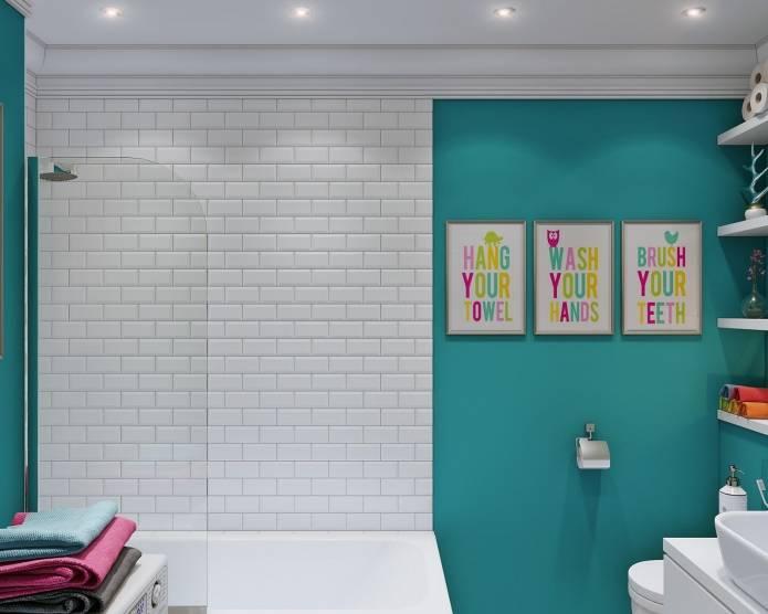 Интерьер маленькой квартиры-студии 24 кв. м. в скандинавском стиле (6)
