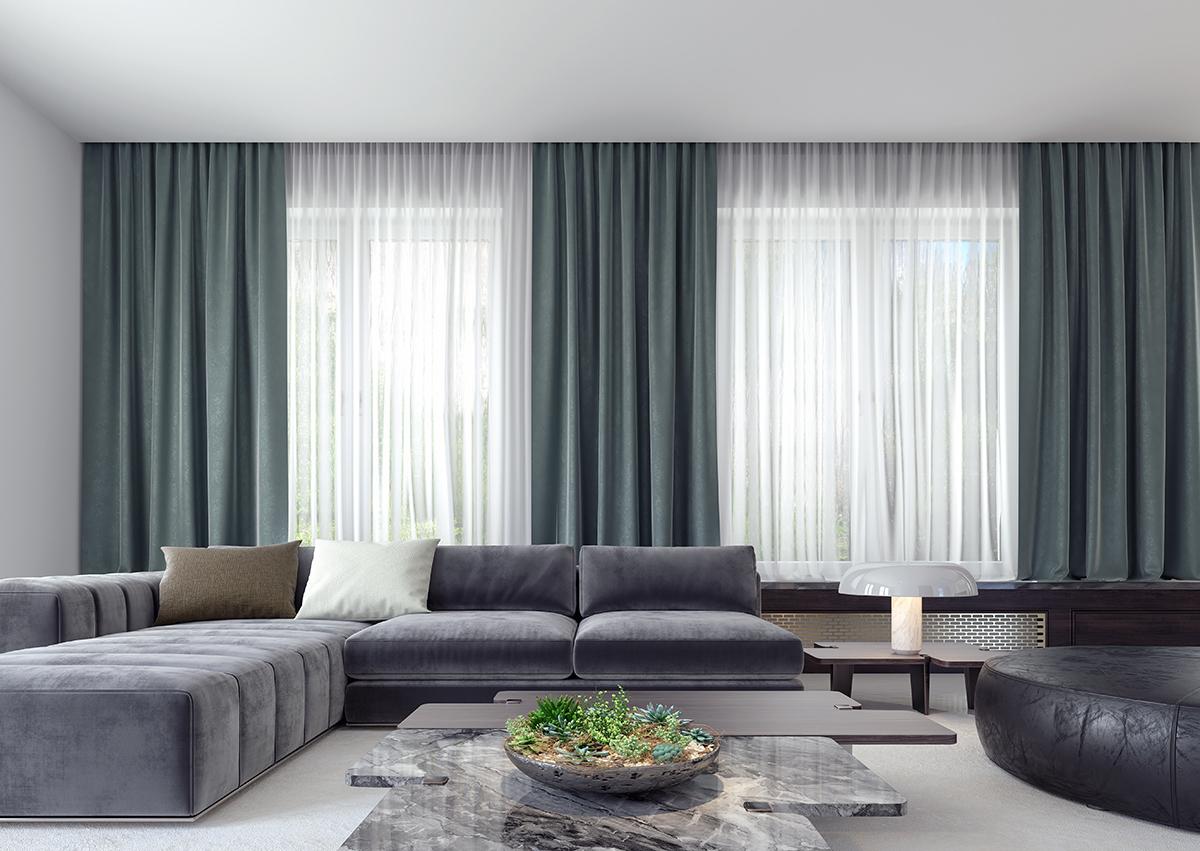 Какие шторы выбрать для дома  - практические советы