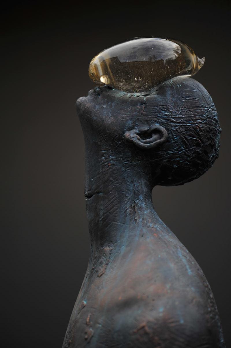 Символ связи человека с природой от Назара Билык
