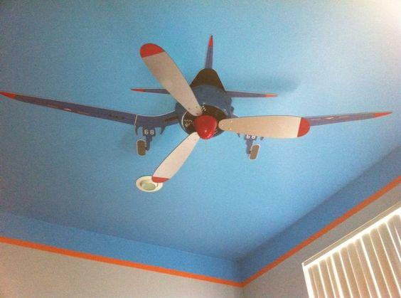 30+ Вдохновляющих идей для поклонников авиации
