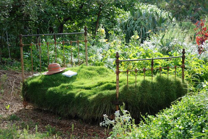 Крутые вещи для сада