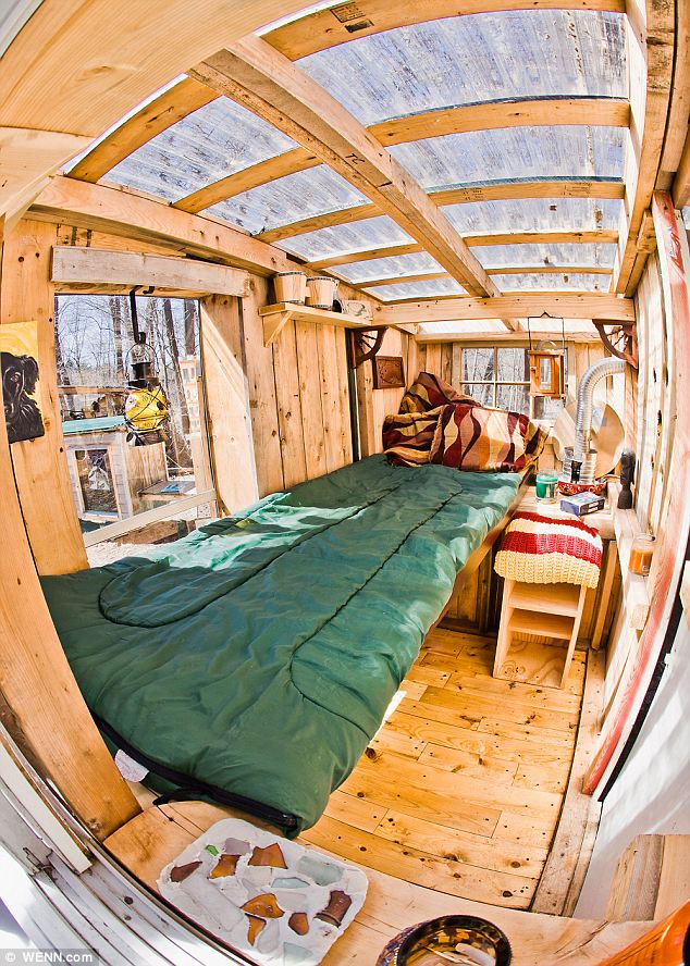 18 Миниатюрных дачных домиков. +5 Проектов