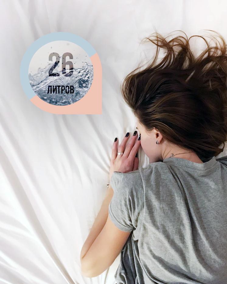 10 Отвратительных фактов о нашей спальне
