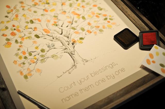 Дерево желаний. Бесценная идея на праздник