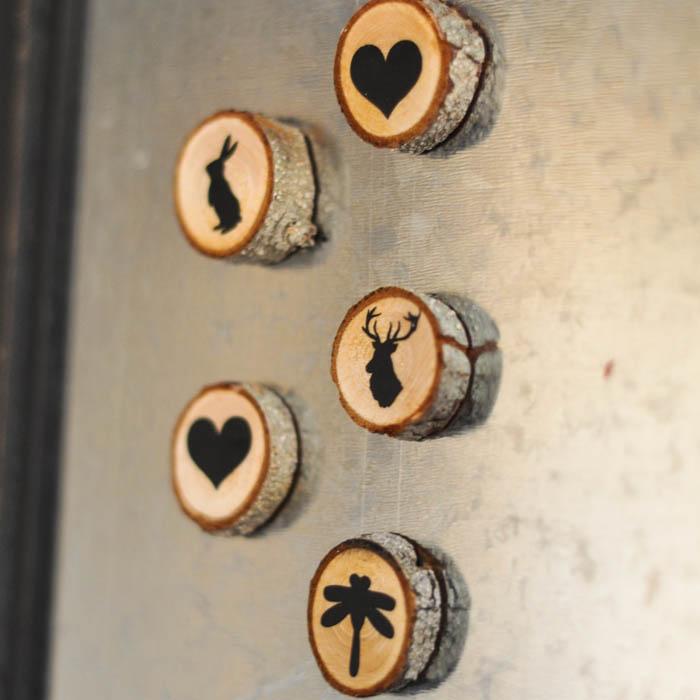 30 Подарков из дерева ручной работы