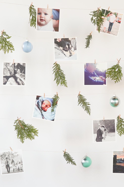 38 Способов размещения фотографий в интерьере