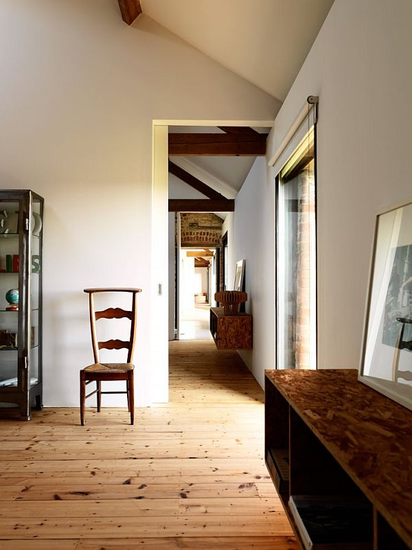 11 Фантастических примеров перевоплощения старых амбаров в жилые дома